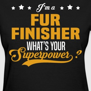 Fur Finisher - Women's T-Shirt
