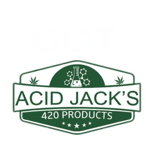 Got Acid Jack?