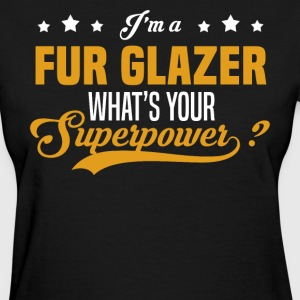 Fur Glazer - Women's T-Shirt