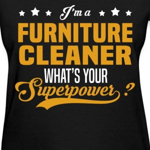 Furniture Cleaner - Women's T-Shirt