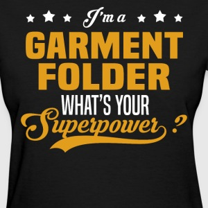 Garment Folder - Women's T-Shirt