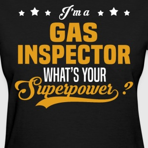 Gas Inspector - Women's T-Shirt