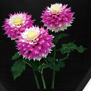 Dahlias Gitts Perfection Caps - Bandana
