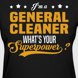 General Cleaner - Women's T-Shirt