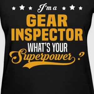 Gear Inspector - Women's T-Shirt