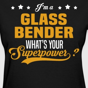 Glass Bender - Women's T-Shirt