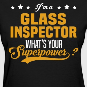 Glass Inspector - Women's T-Shirt