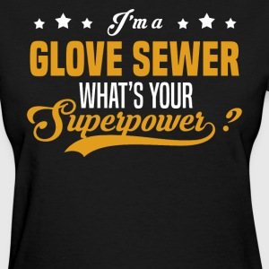 Glove Sewer - Women's T-Shirt
