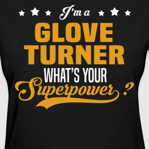 Glove Turner - Women's T-Shirt