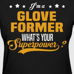 Glove Former - Women's T-Shirt