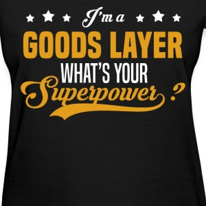 Goods Layer - Women's T-Shirt