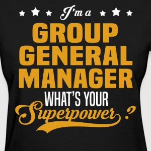 Group General Manager - Women's T-Shirt