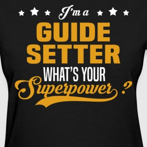 Guide Setter - Women's T-Shirt