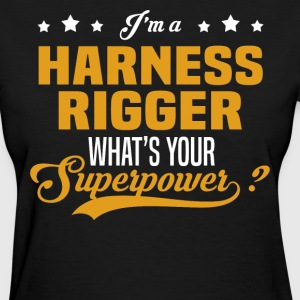 Harness Rigger - Women's T-Shirt
