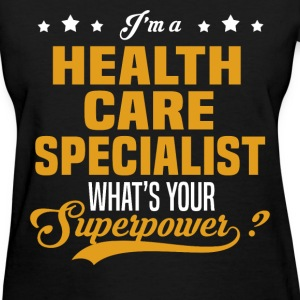 Health Care Specialist - Women's T-Shirt