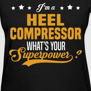 Heel Compressor - Women's T-Shirt