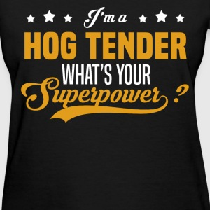Hog Tender - Women's T-Shirt