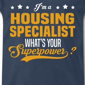 Housing Specialist - Men's Premium T-Shirt