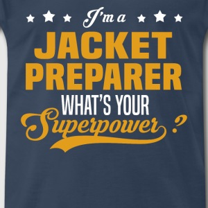 Jacket Preparer - Men's Premium T-Shirt