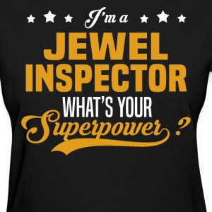Jewel Inspector - Women's T-Shirt