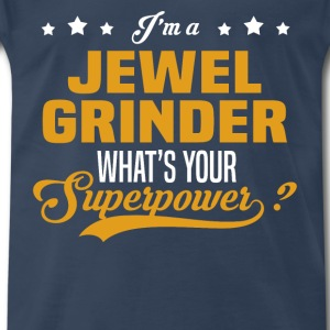Jewel Grinder - Men's Premium T-Shirt