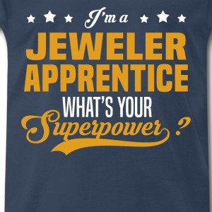 Jeweler Apprentice - Men's Premium T-Shirt