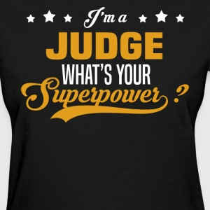 Judge - Women's T-Shirt