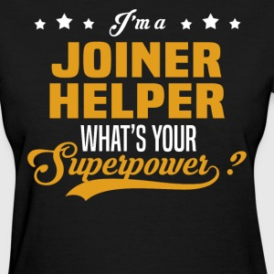 Joiner Helper - Women's T-Shirt