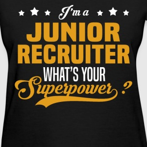 Junior Recruiter - Women's T-Shirt