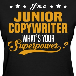Junior Copywriter - Women's T-Shirt