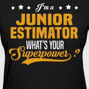 Junior Estimator - Women's T-Shirt