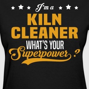 Kiln Cleaner - Women's T-Shirt