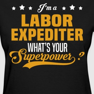 Labor Expediter - Women's T-Shirt