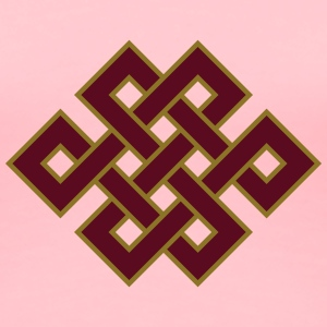 Endless Knot - Women's Premium T-Shirt