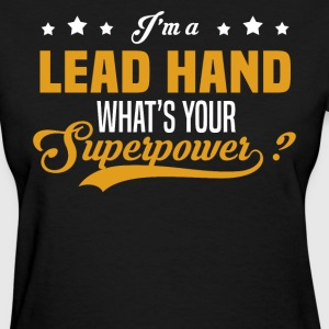 Lead Hand - Women's T-Shirt