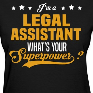 Legal Assistant - Women's T-Shirt