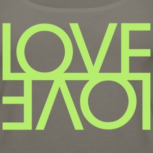 LOVE Tanks - Women's Premium Tank Top