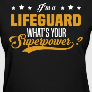 Lifeguard - Women's T-Shirt