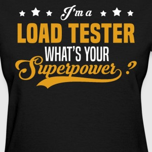 Load Tester - Women's T-Shirt