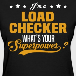 Load Checker - Women's T-Shirt