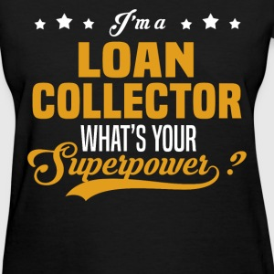Loan Collector - Women's T-Shirt