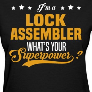 Lock Assembler - Women's T-Shirt