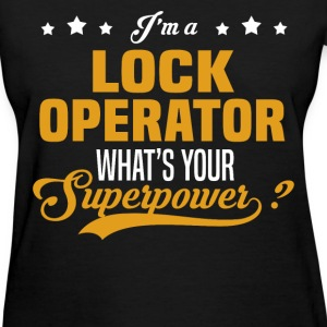 Lock Operator - Women's T-Shirt