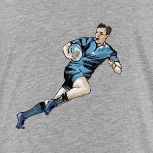 Rugby Baby & Toddler Shirts - Toddler Premium T-Shirt
