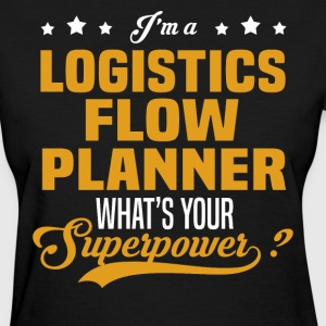 Logistics Flow Planner - Women's T-Shirt