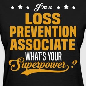 Loss Prevention Associate - Women's T-Shirt