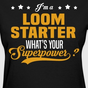 Loom Starter - Women's T-Shirt