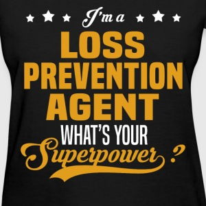 Loss Prevention Agent - Women's T-Shirt