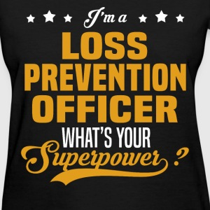 Loss Prevention Officer - Women's T-Shirt