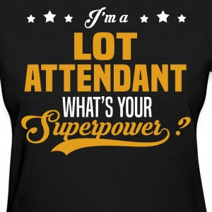 Lot Attendant - Women's T-Shirt